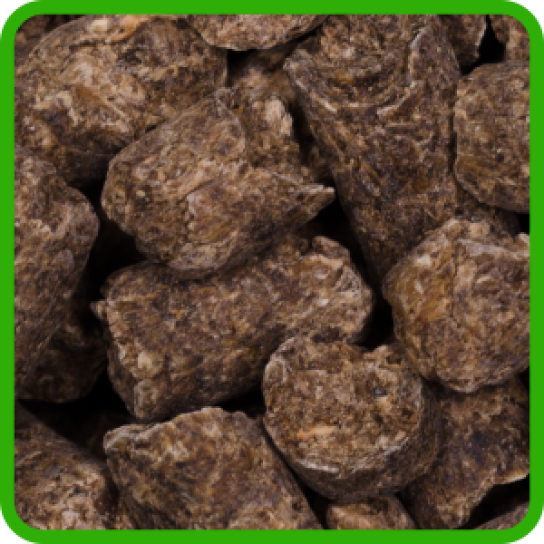 Melasse Pellets - medium pak