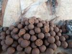 10 KG Krill Tuna Boilies Preserved