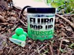 Mussel Fluro Pop Up's