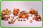 Nut Berry Boilies preserved